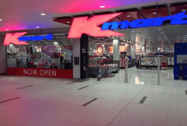 Kmart Bundaberg