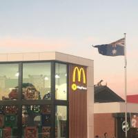 McDonalds Hastings