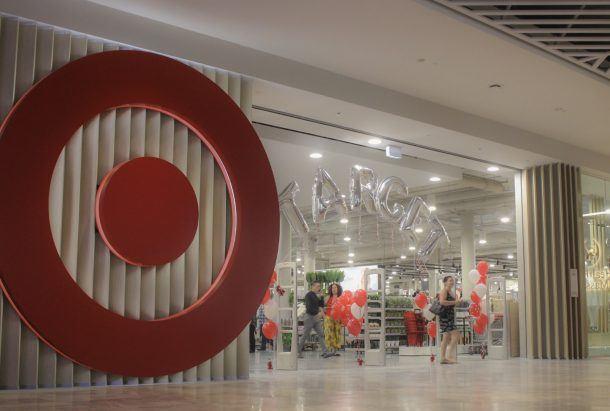 Target Coomera