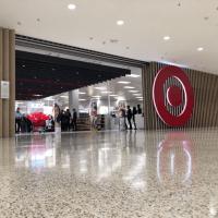Target Macquarie