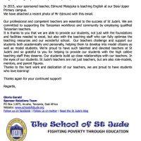 School of St Jude