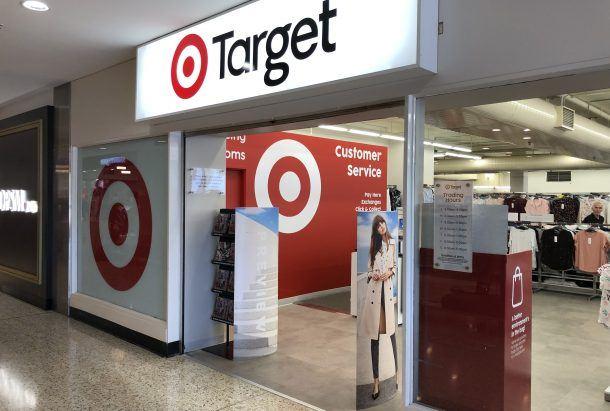 Target Weston Creek